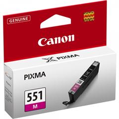 Tinta Canon CLI-551M (ljubičasta), original
