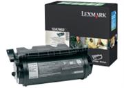 Toner Lexmark 12A7462 (crna), original