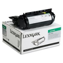 Toner Lexmark 12A7465 (crna), original