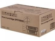 Toner Ricoh SP1100 (406572) (crna), original