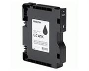 Gel Tinta Ricoh GC41BK HC (405761) (crna), original