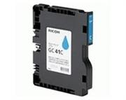 Gel Tinta Ricoh GC41C HC (405762) (plava), original
