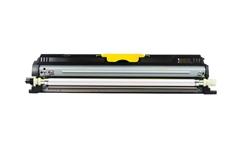 Toner za Epson S050554 (C1600) (žuta), zamjenski