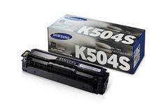 Toner Samsung CLT-K504S (crna), original