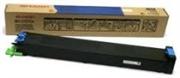 Toner Sharp MX27GTCA (plava), original