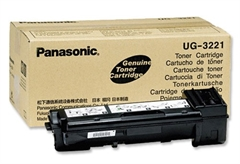 Toner Panasonic UG-3221 (crna), original