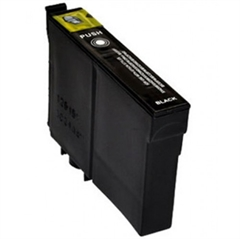 Tinta za Epson T1281 (crna), dvostruko pakiranje, zamjenska