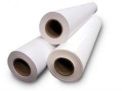 Papir za ploter, 620 mm x 45 m, 80 g (fi-50 mm)