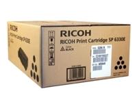 Toner Ricoh SP6330N (406649) (crna), original