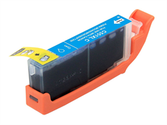 Tinta za Canon CLI-551C XL (plava), zamjenska