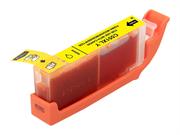 Tinta za Canon CLI-551Y XL (žuta), zamjenska