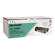 Toner Sharp AL-110DC (crna), original