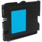 Gel tinta za Ricoh GC21C (405533) (plava), zamjenska
