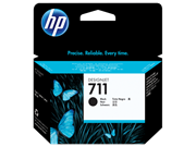 Tinta HP CZ133A nr.711 (crna), original