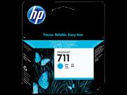 Tinta HP CZ130A nr.711 (plava), original