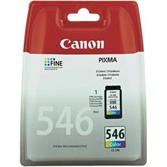 Tinta Canon CL-546 (boja), original