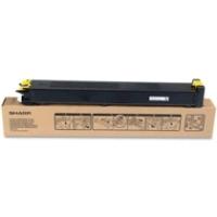 Toner Sharp MX23GTYA (žuta), original