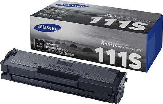 Toner Samsung MLT-D111S (SU810A) (crna), original