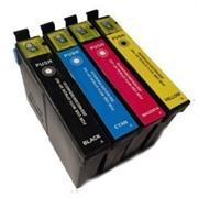 Komplet tinta za Epson 26 XL (BK/C/M/Y), zamjenski