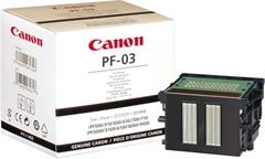 Glava za pisače Canon PF03 (2251B001), original