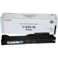 Toner Canon C-EXV 16 BK (1069B002AA) (crna), original