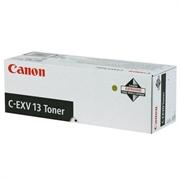 Toner Canon C-EXV 13 BK (0279B002) (crna), original