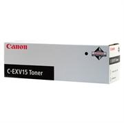 Toner Canon C-EXV 15 BK (0387B002) (crna), original