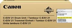 Bubanj Canon C-EXV 21 (0459B002BA) (žuta), original