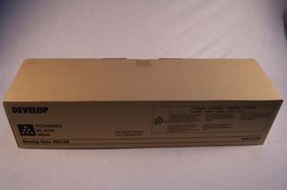 Toner Develop TN-312 (8938713) (crna), original