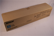 Toner Develop TN-312 (8938716) (plava), original