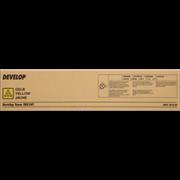 Toner Develop TN-314 (A0D72D1) (žuta), original