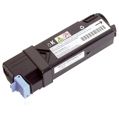 Toner Dell 2130cn HC (FM064) (crna), original