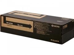 Toner Kyocera Mita TK-6705 (1T02LF0NL0) (crna), original
