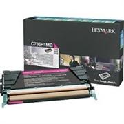 Toner Lexmark C736H1MG (ljubičasta), original