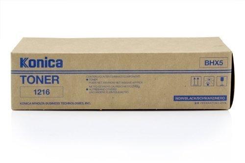 Toner Konica Minolta 1216 (BHX5), original