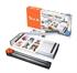 Giljotina za rezanje papira Peach A4 + ravnalo za rezanje PC100-18