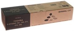 Toner Toshiba T-1810E HC (crna), original