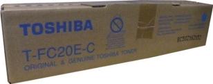 Toner Toshiba T-FC20EC (plava), original