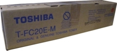 Toner Toshiba T-FC20EM (ljubičasta), original