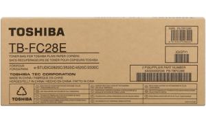 Spremnik otpadnog tonera Toshiba TB-FC28E, original