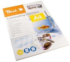 Vrećice za plastificiranje, 25 komada (A4), glossy, 125 mic (PPR525-02)