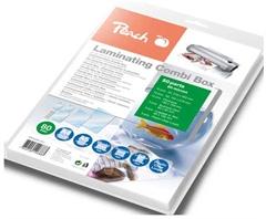 Vrećice za plastificiranje, komplet, 50 komada (do A4) (PPC500-001)