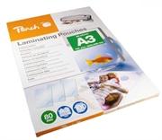 Vrećice za plastificiranje (A3), glossy, 80 mic, 100 komada (PP580-01)
