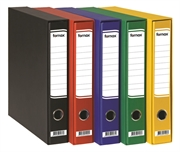 Registrator Fornax A4/60 u kutiji (crvena), 15 komada