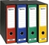 Registrator Foroffice A4/80 u kutiji (crvena), 11 komada
