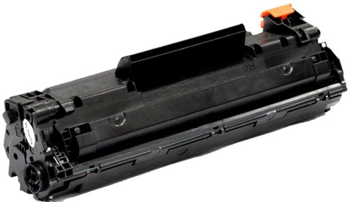 Toner za HP CF283A 83A (crna), zamjenski