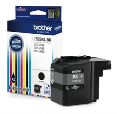 Tinta Brother LC529XLBK (crna), original