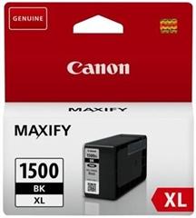 Tinta Canon PGI-1500XL BK (crna), original