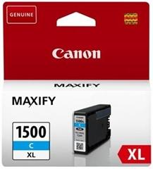 Tinta Canon PGI-1500XL C (plava), original