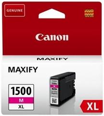 Tinta Canon PGI-1500XL M (ljubičasta), original